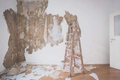 Concrete Paint Removers
